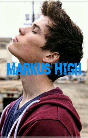 Markus High by teamleobaby