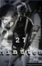 27 Minutes (Larry Stylinson) by liamsangeI