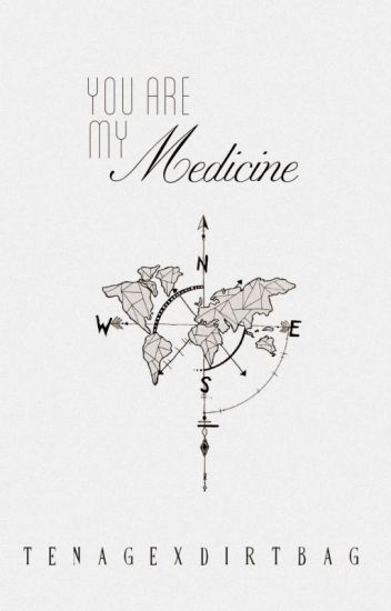 You're my Medicine | l.h ✉✔