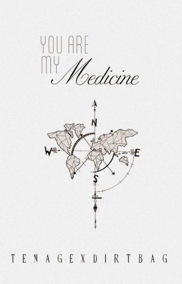 You're my Medicine » l.h ✉✔