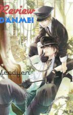 List Review Danmei [Đam Mỹ] hay by Meodyen