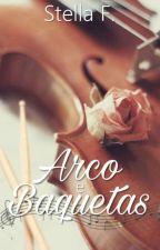 Arco e Baquetas by 130stella