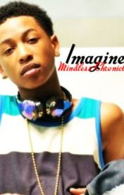 Jacob Latimore Imagines by witheredleaves
