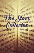 The Story Collector by water_colored
