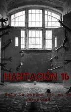 Habitación 16 by xMissDelReyx