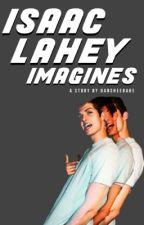 Isaac Lahey Imagines  by BansheeBabe
