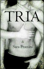 Tria by sarastar79