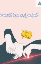 Her Tear by TyaDz15