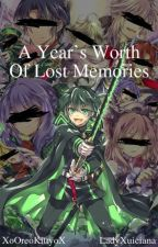 A Year's Worth Of Lost Memories by XoOreoKittyoX