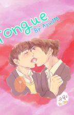 Tongue by AzulJM
