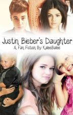 Justin Bieber's Daughter (Bieber family story) by kaleebalee