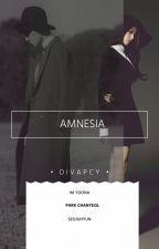 AMNESIA by divaPCY
