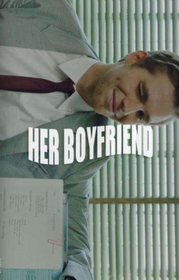 her boyfriend ❖ muke