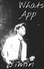 WhatsApp ≠ Park Jimin by KookLoveTae