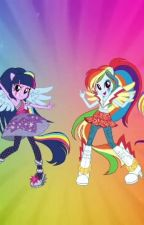 Equestria Girls Songs 1, 2, 3 And 4 by proudsky02