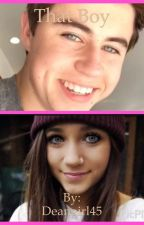 That Boy//A Nash Grier FanFiction\\ *Discontinued* by Deangirl45