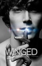 Winged.©  by ViiStronger