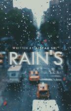 Rain's by shiroibay
