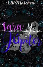 Sara y Júpiter by HernandezMarin