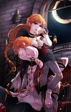 (truyện 12 chòm sao) Vampire love ! by virgo2016