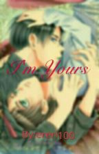 I'm Yours by ereri100