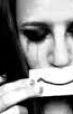 A Menina Dos Pulsos Cortados by Elenmonique