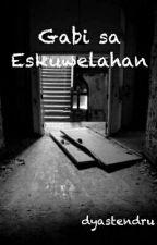 Gabi sa Eskwelahan (Hallway) by worksofzeus