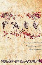 Fall by REDMAPLE14