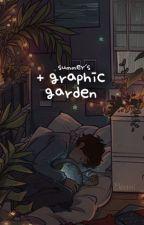 Graphic Garden by yuukieee