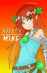 She's Mine (Sequel to Save Me) Levin X Reader by Chloe3256
