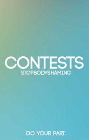 StopBodyShaming Contests by StopBodyShaming