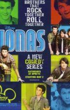 Not You're Everyday Life(JONAS Season 1 Fanfic,Nick Lucas) by NickJonasLover12356
