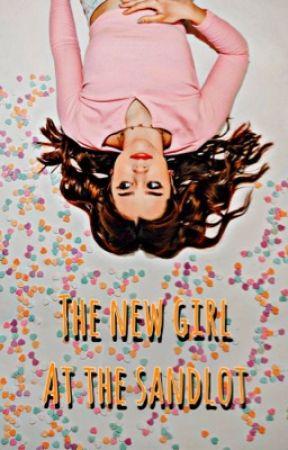 The New Girl at the Sandlot by twenty4sevenstories
