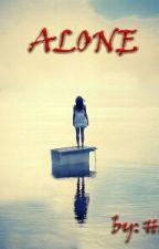 Alone by yukijust1