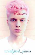 Pink Dancer by xxcandyland_queenxx