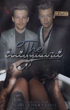 The Bodyguard by indieharrysoul