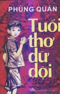 Đọc truyện Tuổi thơ dữ dội - Phùng Quán
