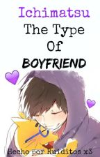 Ichimatsu The Type Of Boyfriend by Ruiditos-x3