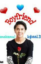 Boyfriend by Sintarsmyti