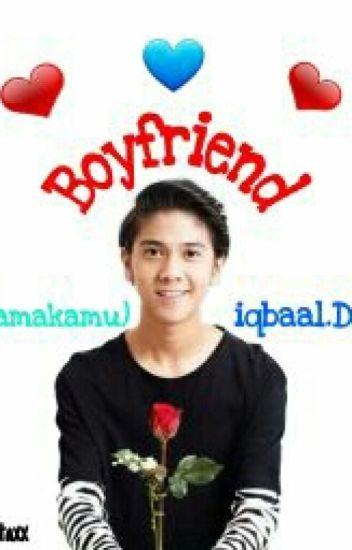 Boyfriend  [HIATUS]