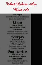 What Libras Are Best At by Libra226