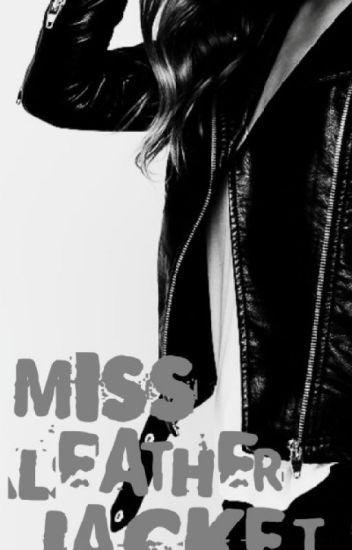 Miss.Leather Jacket