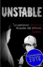 unstable. ❝dipbill❞ by -madxfangirl