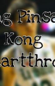 Ang Pinsan kong Heartthrob by tineee02