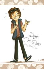 Dipper X Reader One-Shots by aidheibsisjwsijw