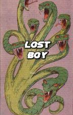 Lost Boy: Jack Gilinsky by Freshlamar