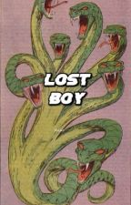 Lost Boy; JG by Freshlamar