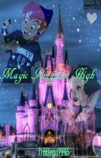 Magic Kingdom High by littlegal445