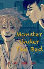 Monster Under The Bed -Crenny by Maze_Runner_Freak