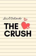 The Crush [GxG] by saintc
